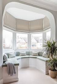 Inside Mount Window Treatments - victorian window treatments home office transitional with bright