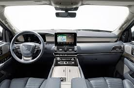 Lincoln Navigator 2015 Interior 2018 Lincoln Navigator Ford Truck Enthusiasts Forums