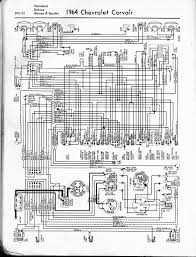 1963 corvair wiring schematic 1963 wiring diagrams collection
