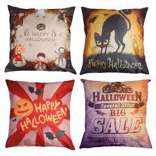 online get cheap halloween pillow covers aliexpress com alibaba