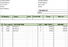 microsoft excel order form template work orders free work order