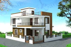 triplex plans modern home designs corglife