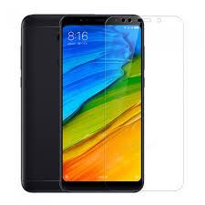 Xiaomi Redmi 5 Plus Naxtop Tempered Glass Screen Protector For Xiaomi Redmi 5 Plus