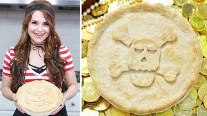 pirates of the caribbean chicken pot pie nerdy nummies youtube