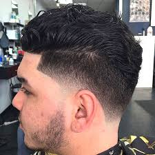 Classy Hairstyles For Guys by Curly Hairstyles For Men 2017
