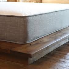 back to better sleep with sonno bed mattress