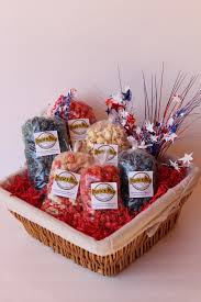 popcorn gift baskets gifts n more popcorn