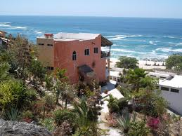 salchi beach house bayside real estate huatulco