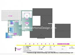 Low Budget House Plans In Kerala With Price Beautiful Houses Pictures Of Kerala 2222 Sqft Floor Plan