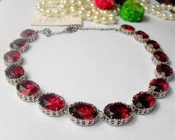 swarovski choker necklace images Anna wintour collet necklace georgian swarovski crystal necklace jpg