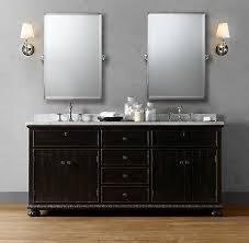 Dual Vanity Sink Empire Double Vanity Sink Double Vanities U0026 Washstands