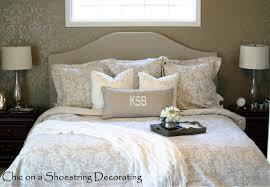 bedroom glamorous diy master bedroom decorating ideas designs