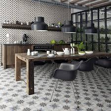 cuisine style loft carreaux cuisine style loft