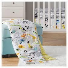 safari crib bedding totally kids totally bedrooms kids