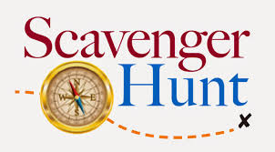 30 coolest scavenger hunt ideas you can try my cool team