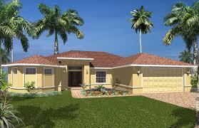 Adobe Style Homes 3d Home Renderings On Behance