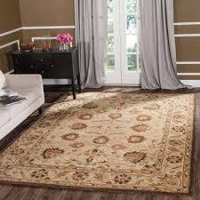 8 x 10 tufted wool u0026 wool blend area rugs rugs the home