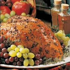 herbed turkey breast recipe delish herbs and crockpot