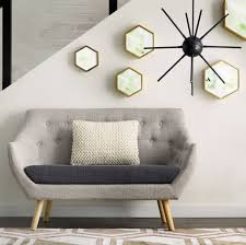 Best  Modern Sofa Ideas On Pinterest Modern Couch Midcentury - Small modern sofa