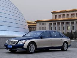 maybach landaulet vehicles discontinued after 2012 photo gallery autoblog