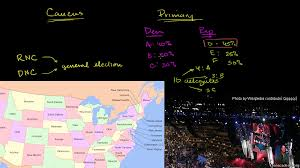 2016 Electoral Map Prediction Youtube by Electoral College Video American Civics Khan Academy