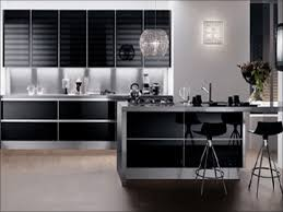 kitchen all black kitchen navy blue kitchen cabinets black