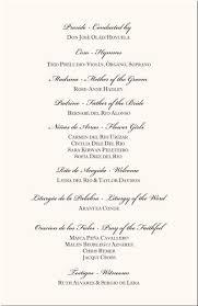 wedding reception program wording wedding invitations in wording sles yourweek
