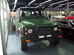 land rover defender convertible for sale used 1994 land rover defender 90 for sale in saint léonard john