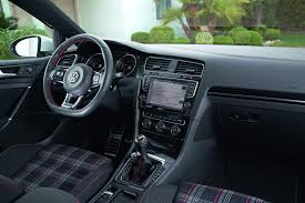 volkswagen crossblue interior 2013 volkswagen golf gti new photos released autoevolution