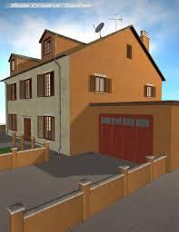Exteriors Room Creator Exteriors 3d Models And 3d Software By Daz 3d