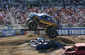 monster truck show ottawa themonsterblog com we know monster trucks