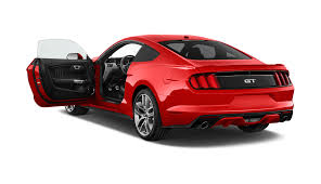 mustang size ford all ford mustang debuts at auto china 2014 ford mustang