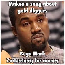 Kanye West Meme - post kanye memes hilarious memes itt page 5 kanye west forum