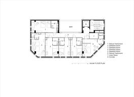 gallery of bombom boutique hotel architecture studio yein 34