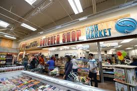 Grocery Merchandising Jobs Shoppers Benefit In Albany North Berkeley Grocery Competition
