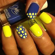 40 yellow nail art ideas yellow nail art yellow nails and neon