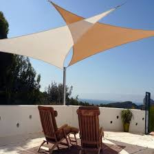Outdoor Patio Sun Shade Sail Canopy by Outdoor Patio Sun Shade Sail Canopy Home Design Ideas