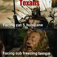 winter storm memes beaumont enterprise
