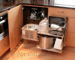 Corner Kitchen Cabinet Solutions by 28 Best Kitchen Storage Images On Pinterest Kitchen Storage