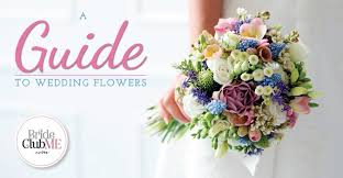 wedding flowers guide a guide to wedding flowers part 1