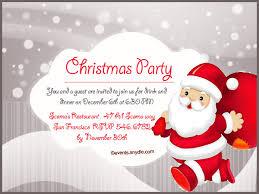 christmas invitations christmas drinks invitation cards for christmas