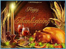 thanksgiving screensavers and wallpaper free