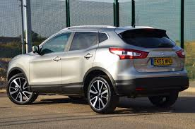 nissan dualis 2016 used 2015 nissan qashqai dci tekna for sale in essex pistonheads