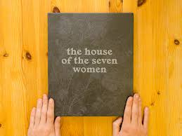 publish house the house of seven women by tito mouraz self publish be happy