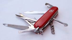 Swiss Kitchen Knives Knives That Changed The Game Exquisite Knives