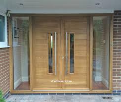 Exterior Door With Side Lights 14 Front Door With Sidelights Carehouse Info