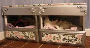 Covered Dog Bed Dog Bed Lifeonlakestreet