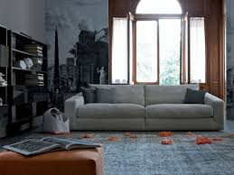 sofa ideas modern modular deep seat sofa of simple and neat also fancy deep