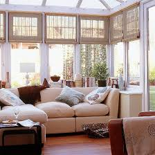 Best Conservatory  Snug Images On Pinterest Wood Burning - Conservatory interior design ideas