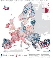 European Map by Top 30 Maps And Charts That Explain The European Union